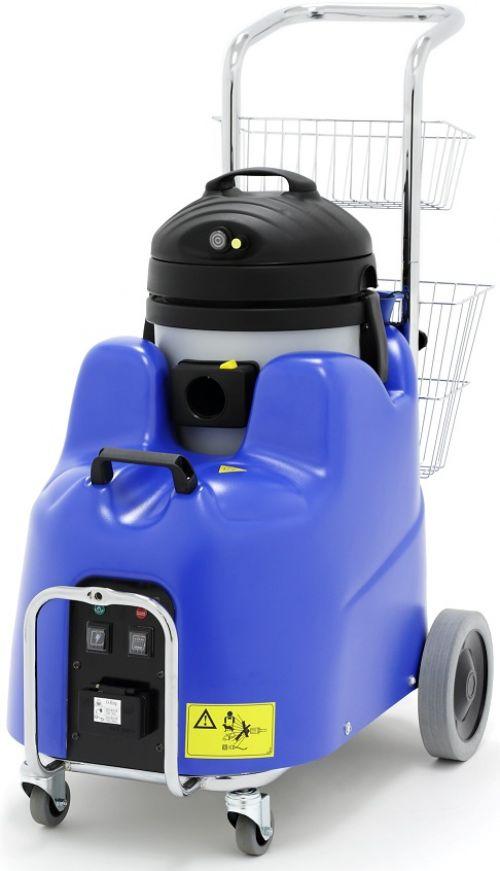 Floor Steam Cleaner Kleenjet Supreme 3000cv Steam