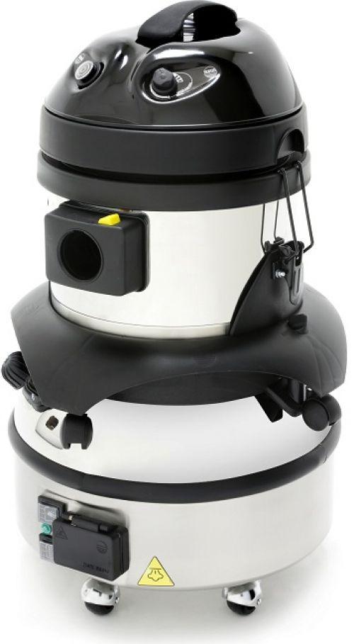 Commercial Steam Cleaner Daimer Kleenjet Mega 500vp Anti