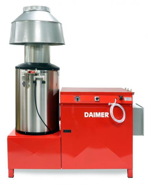 Electric Power Steamer ~ Pressure power washer daimer super max