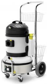 kleenjet mega 1000cv floor steam vacuum cleaner